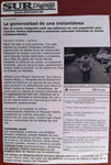 Diario Sur Digital (Spain's newspaper)- 2005