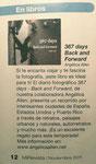 Mi Revista (Puerto Rico's magazine)- 2011