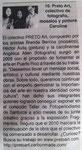 Impacto (Puerto Rico's newspaper)- 2009