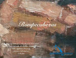Rompecabezas (collective exhibition PUCPR, Ponce. March until May 2015)
