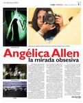 El Vocero (Puerto Rico's newspaper)- 2011