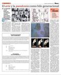 El Vocero (newspaper) / https://www.elvocero.com/escenario/el-arte-y-la-pandemia-como-hilo-generacional/article_120d1772-b75d-11eb-a81c-878bf0b434d9.html