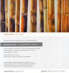 Einladung zum Zyklus Bambus