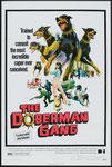 Critique Film (The Doberman gang - 1972)