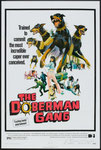 Critique Film (The Doberman gang - 1972)