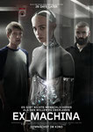 Critique Film (Ex-Machina - 2013)
