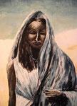 Die Frau des Gacel Sayah