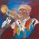 Jazz: Trompete