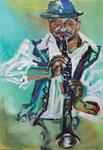 Jazz: Klarinette
