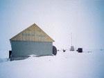 Так выглядит Полярная станция Малые Кармакулы .