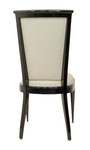 Set of 6 dining chairs, France about 1930