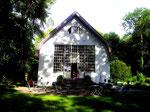 Das Brecht-Weigel-Haus