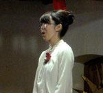 Unsere Solisten. Yuriko Ozaki, Sopran...