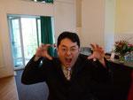 Was hat den Dirigenten Soichi so auf die Palme gebracht???