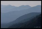 Montagnes corse