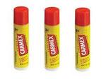 Carmex Stick 3 Pack
