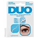 DUO Eyelash Adhesive - White/Clear