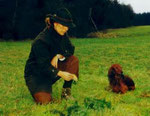 Florian, Foto: Christine Steimer für Wild und Hund