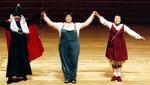 2002年呉市制100周年記念コンサート「ヘンゼルとグレーテル」グレーテル役