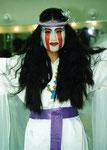 1997年「ヤカモチ」巫女役