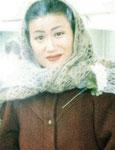1996年「領事」外国の女役(オペラデビュー)