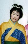 2000年国民文化祭ひろしま2000「じゅごんの子守唄」源太役
