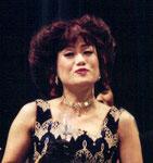 2005年「椿姫」フローラ役