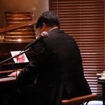 プロピアニスト向田成人様コンサート