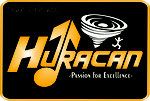 HURACAN HORN LOADED