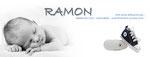 Ramon 215x80mm I 2-seitig