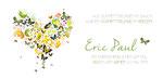 Eric Paul 210x100mm I 2-seitig