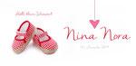 Nina Nora 210x100mm I 2-seitig