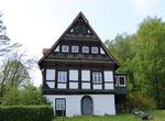 Wald- und Forstmuseum in Heidelbeck