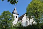 Kirche in Talle