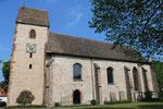 Kirche in Langenholzhausen