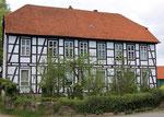 Altes Zollhaus in Erder