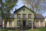 Rathaus in Hohenhausen