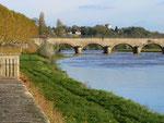 Pont aqueduc Digoin