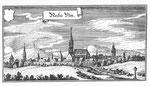Neckarsulm um 1648