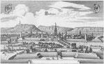 Heilbronn um 1643