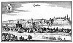 Lauffen um 1640