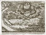 Die Schlacht bei Wimpfen 1622