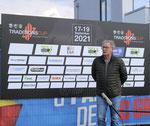 Grimmas Ex-Trainer Rainer Lisiewicz im Interview mit Muldental TV
