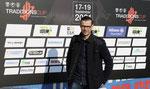 Grimmas Ex-Akteur Raik Kunadt steht Rede und Antwort