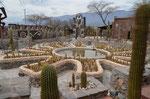 Das Pachamama Museum in Amaicha del Valle