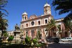 Kirche in Tupiza