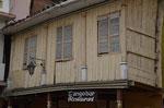 Die alte Goldgräberstadt Zaruma
