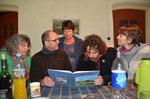 Wir zeigen unser Buch von Grafing