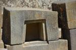 Unglaublich wie die Inkas das bearbeitet haben