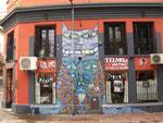 Buenos Aires, Stadtteil San Telmo